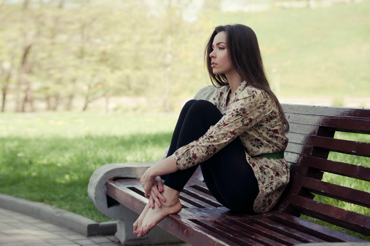 Porque dejar ir a alguien que amas es el acto más grande de valentía que existe