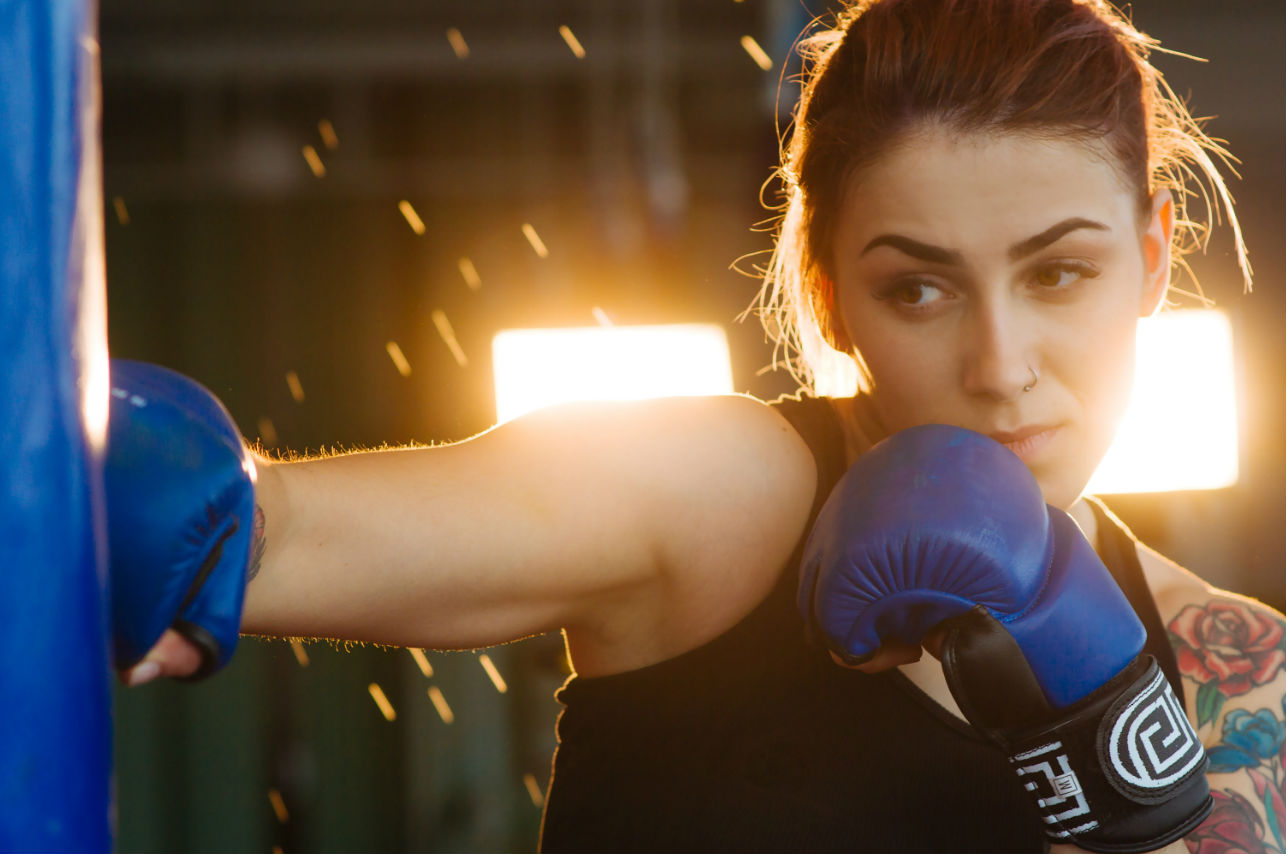 5 ejercicios con los que quemas más calorías que correr