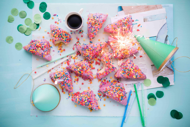 Ideas baratas para entretener a los niños en las fiestas de tus hijos