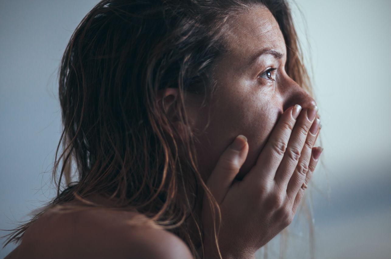 Esto te ayudará saber si estás… ¿triste o deprimida?