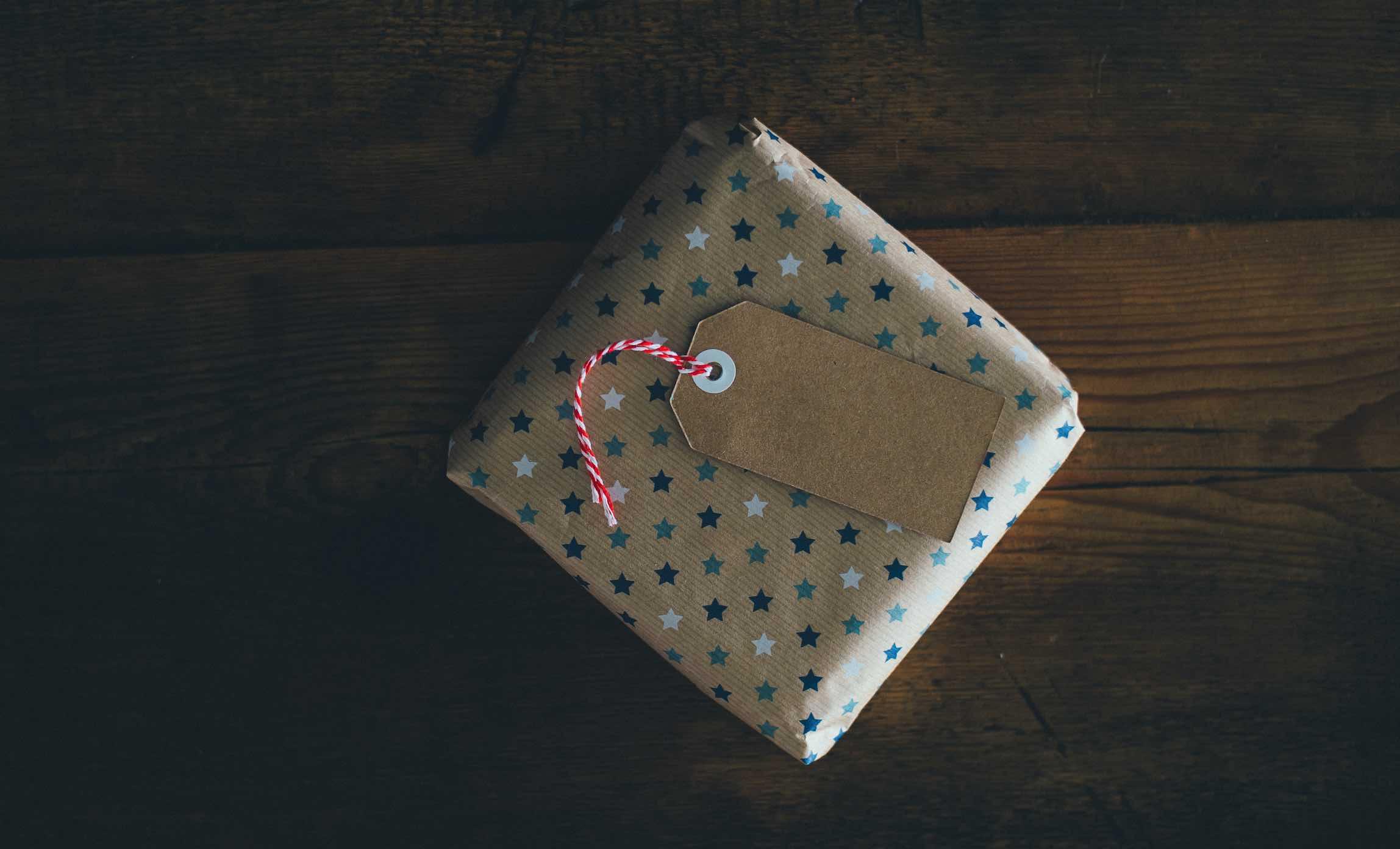 ¿Regalos o no regalos en las fiestas infantiles?