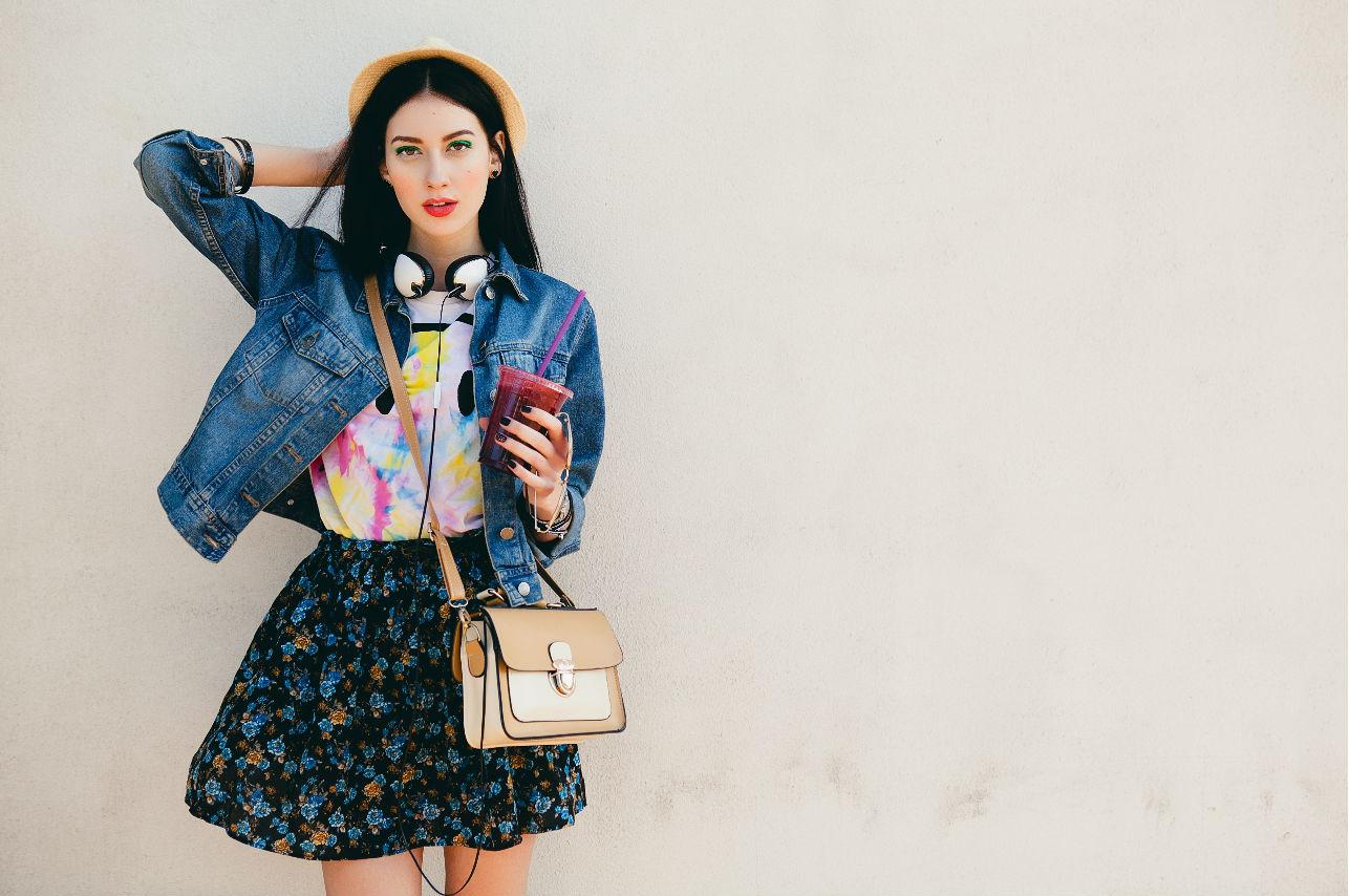 10 outfits con chamaras de mezclilla que debes usar en tus 30