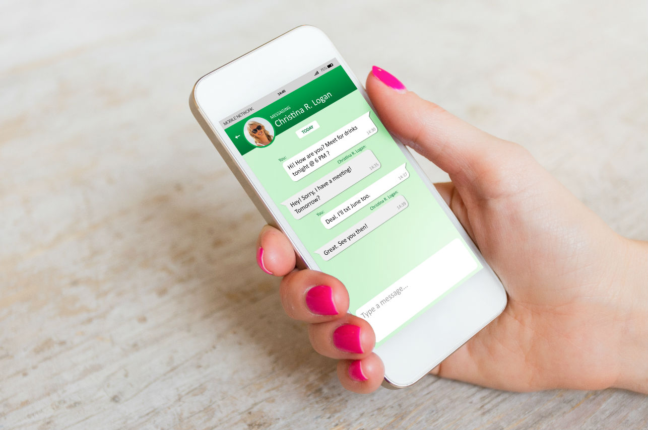 ¿Cómo usar Whatsapp sin que te vean conectada?