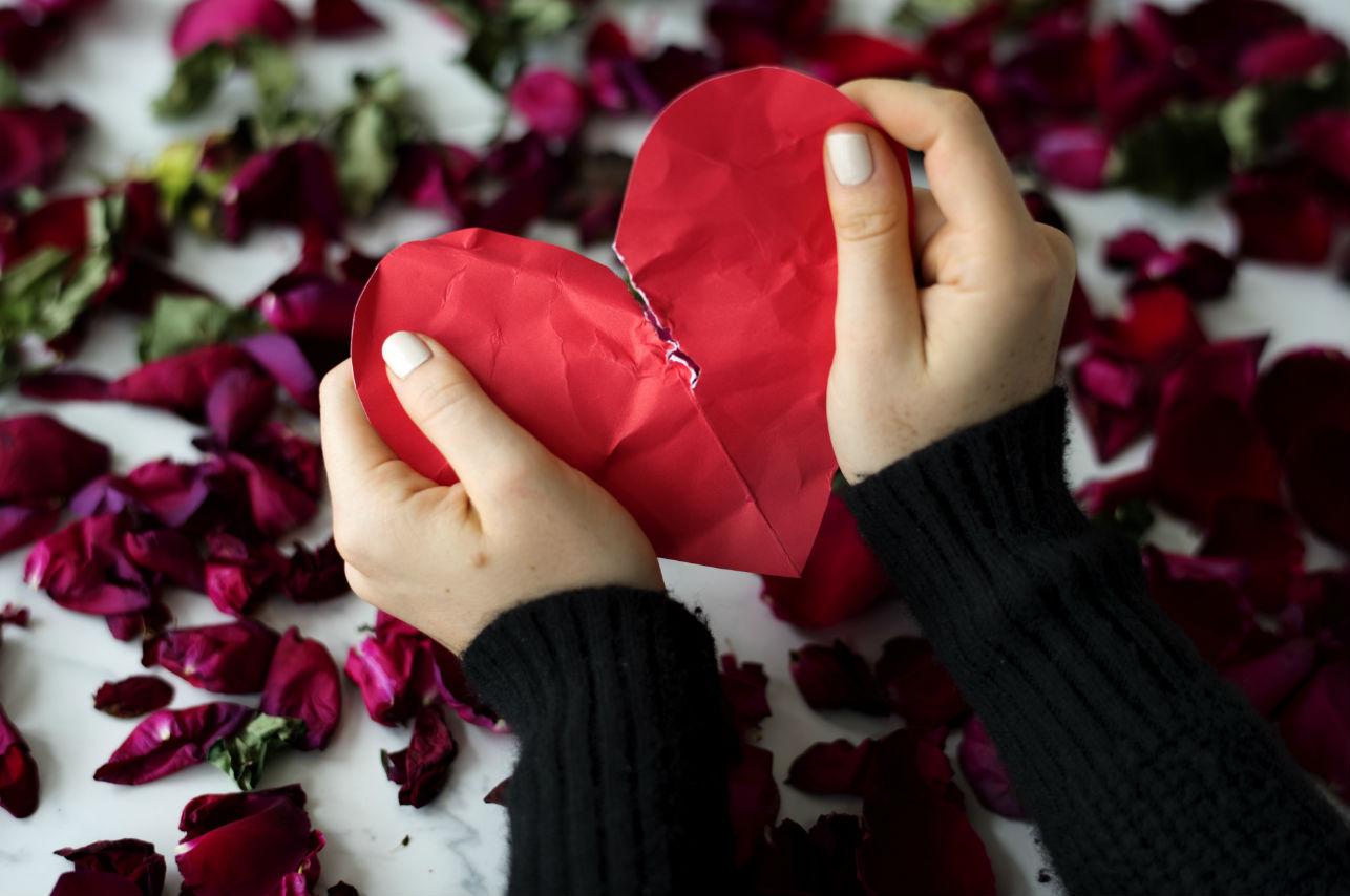 4 formas de identificar si no sientes amor verdadero por tu pareja