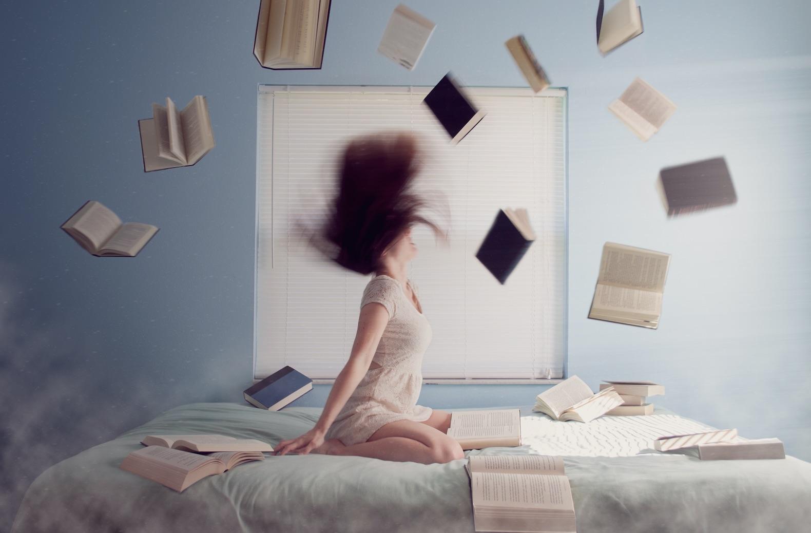 Por qué deberías ser parte de este club de lectura