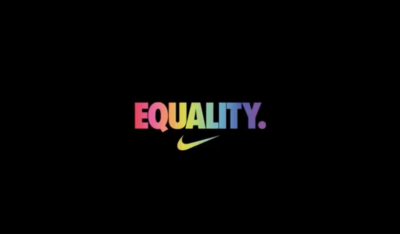 Aplausos a Nike por su nuevo anuncio sobre igualdad
