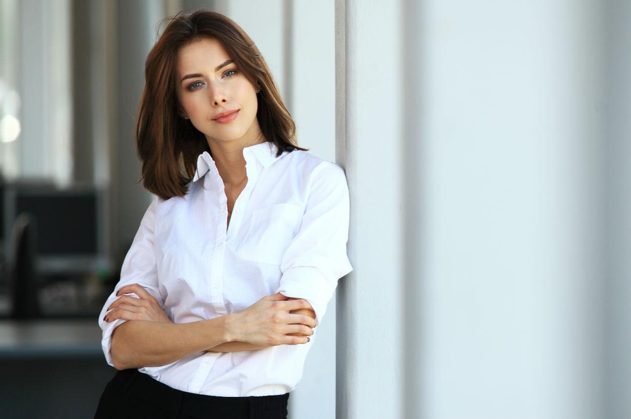 10 peinados fáciles para llevar al trabajo