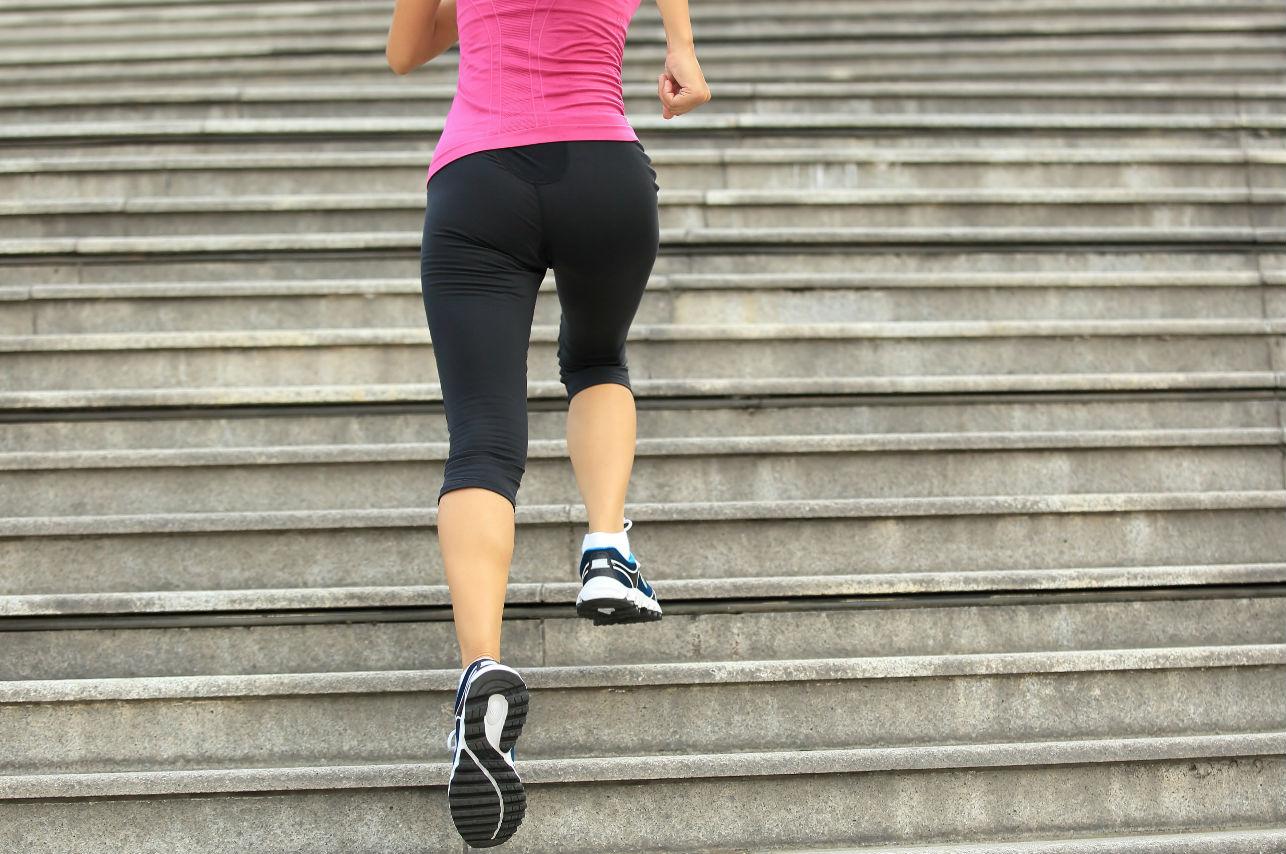 6 sencillas cosas que te hacen quemar muchísimas calorías