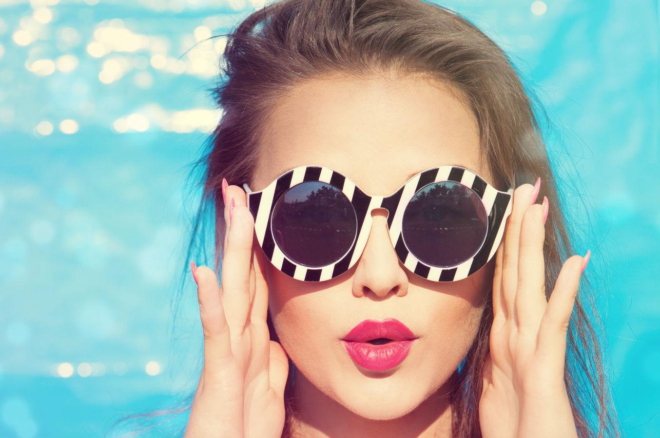 10 lentes de sol que serán tendencia este verano