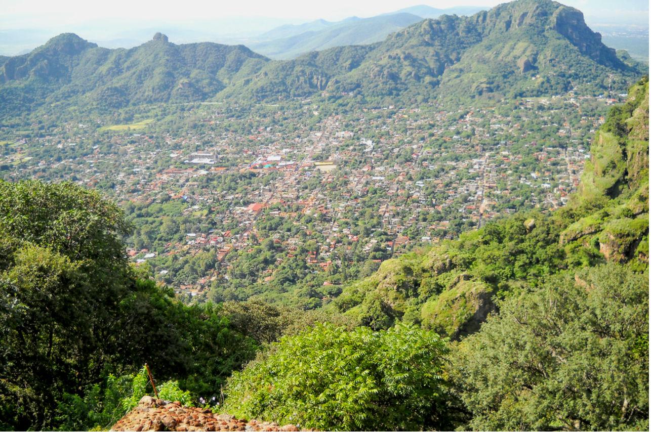 10 tips para subir el cerro del Tepozteco (y no morir en el intento)