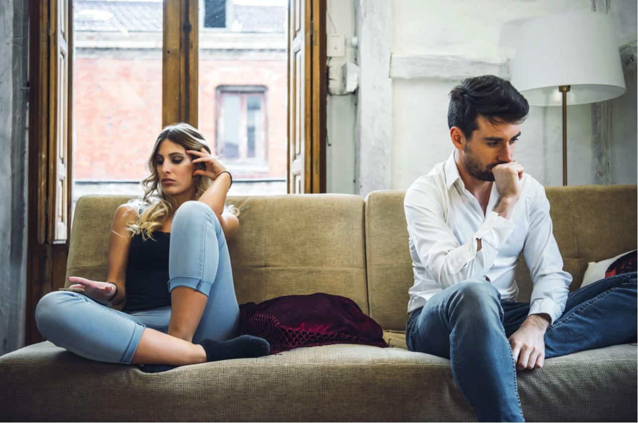 6 actitudes que pueden molestar a tu pareja
