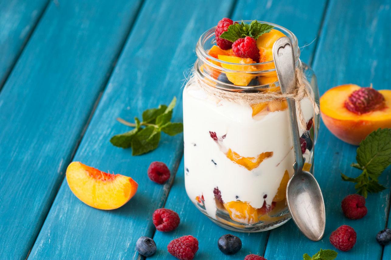 Conoce los alimentos que debes comer para bajar de peso