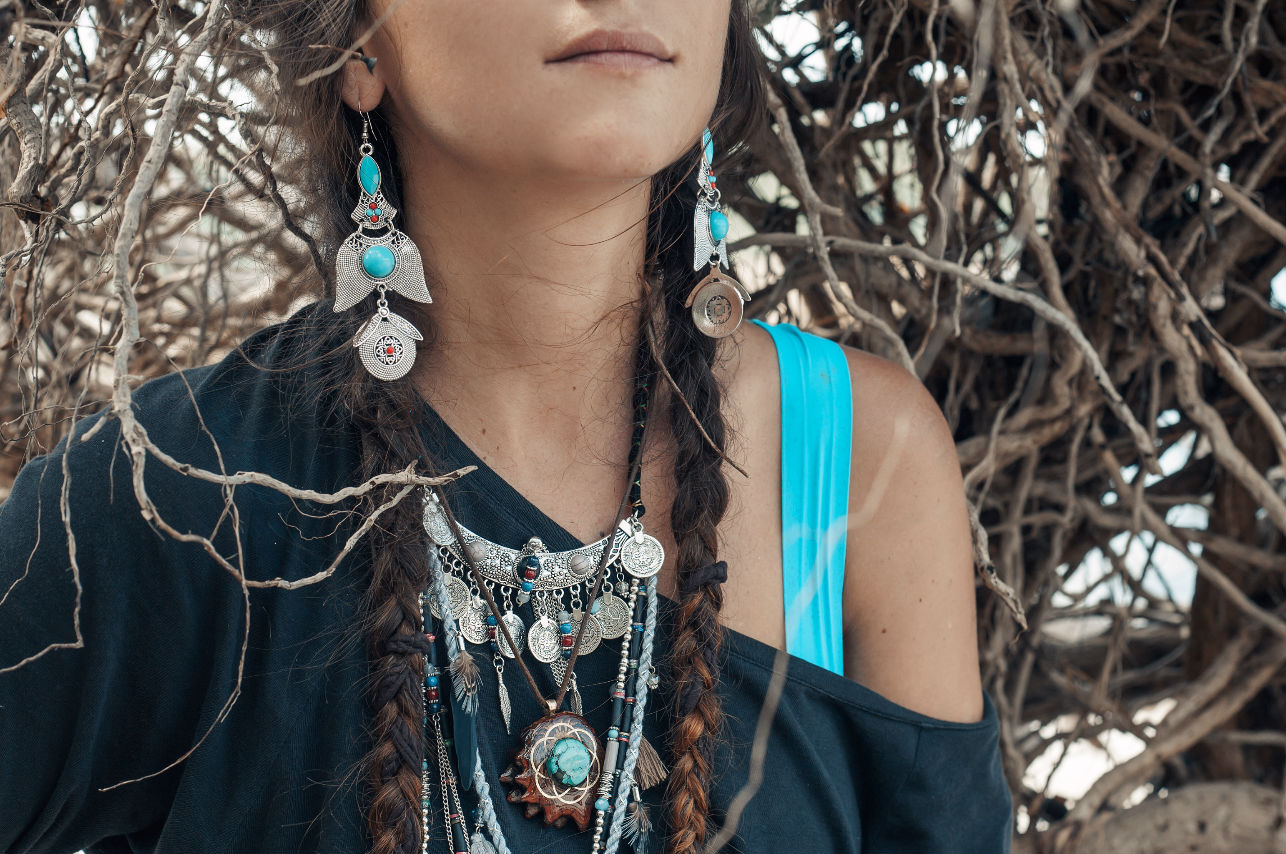 Hair rings: lo que necesitas para adornar tu cabello