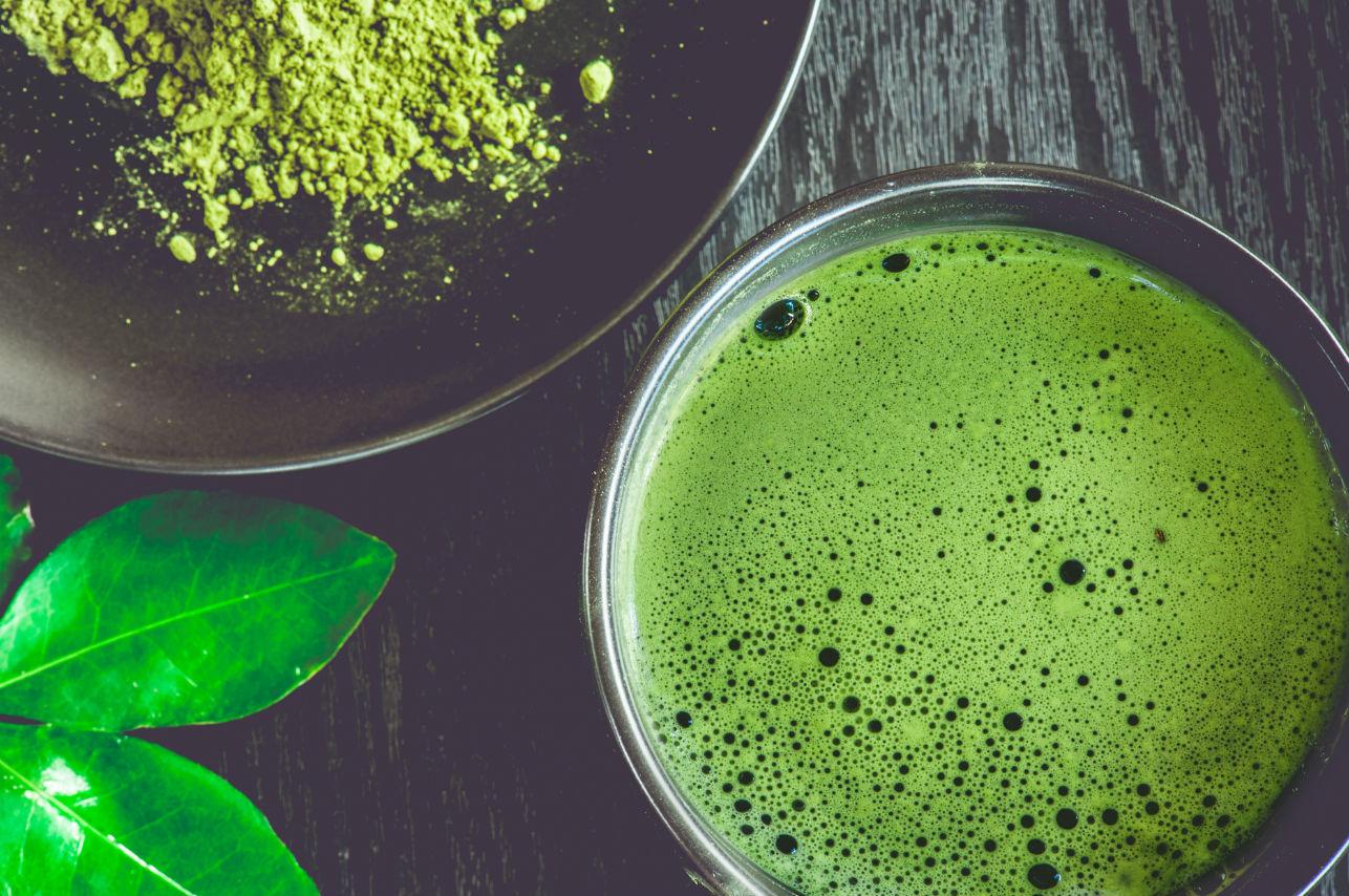 Matcha: todo lo que debes saber de este antioxidante