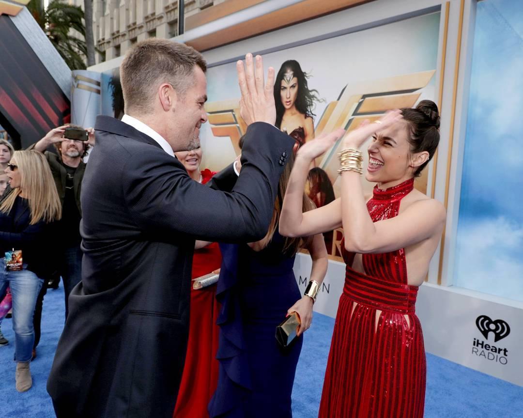 La secuela de la Mujer Maravilla ya tiene fecha de estreno