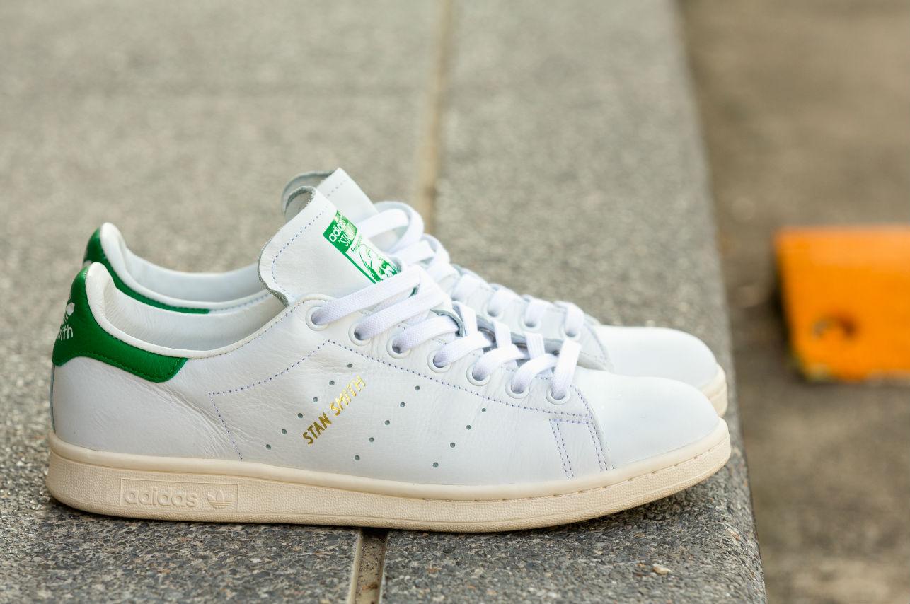 ¿Te gustan o las odias? Estas son los nuevos sneakers Stan Smith