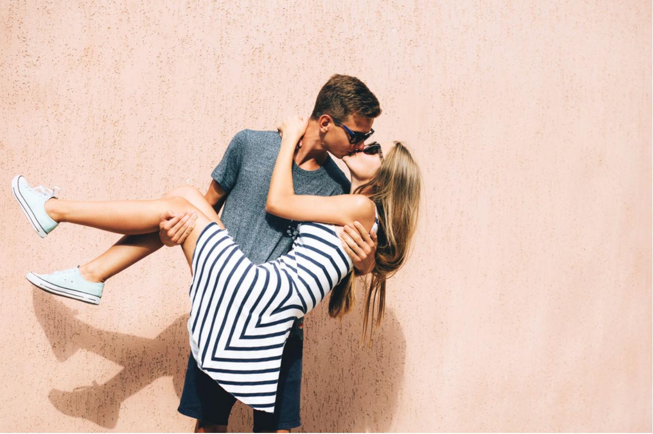 7 cosas que pasan cuando te enamoras de tu free