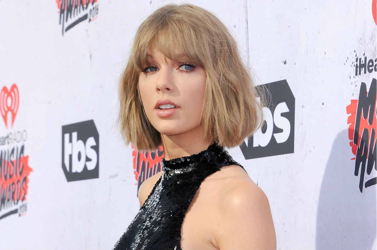 Empieza el juicio de Taylor Swift contra el tipo que la acosó sexualmente