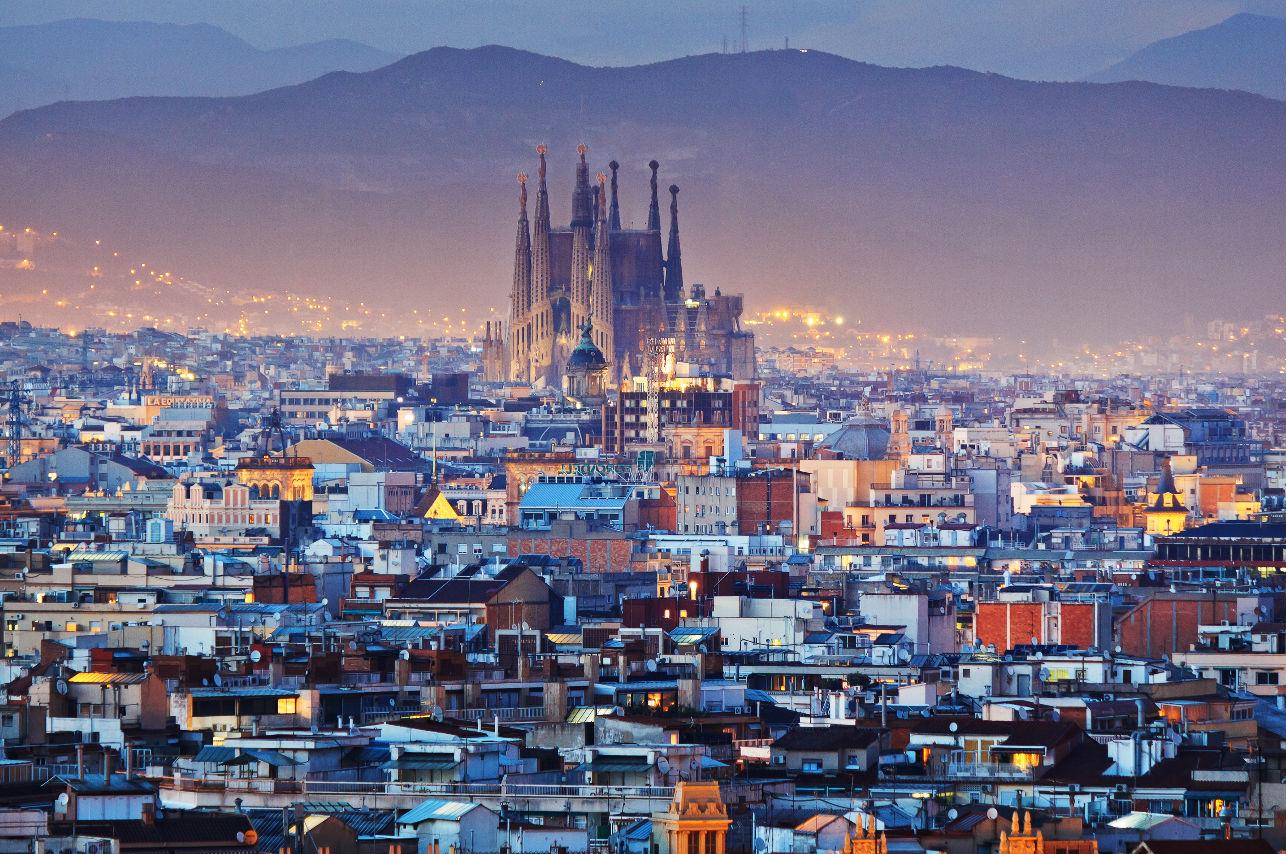 Por qué nos debe interesar lo que está sucediendo en Barcelona