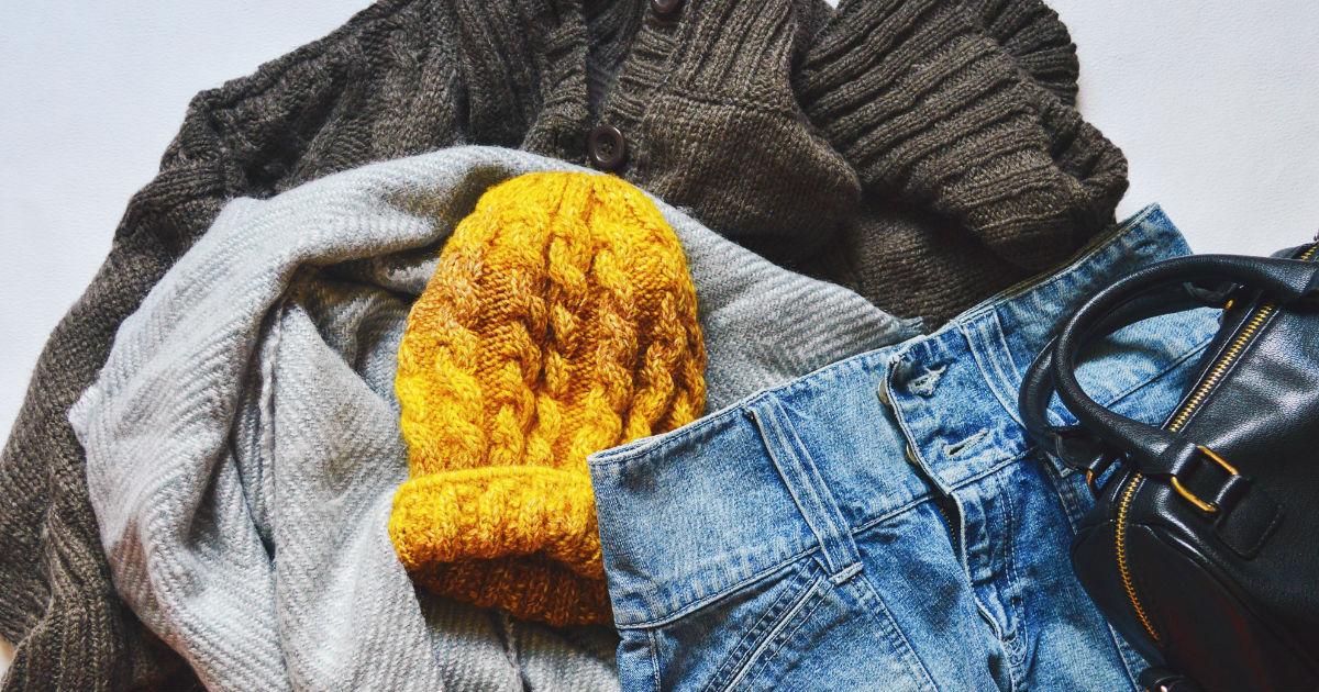 10 errores de estilo que te hacen ver más grande