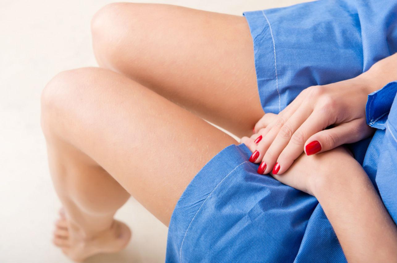 ¡La visita al ginecólogo puede convertirse en un verdadero desafío emocional!