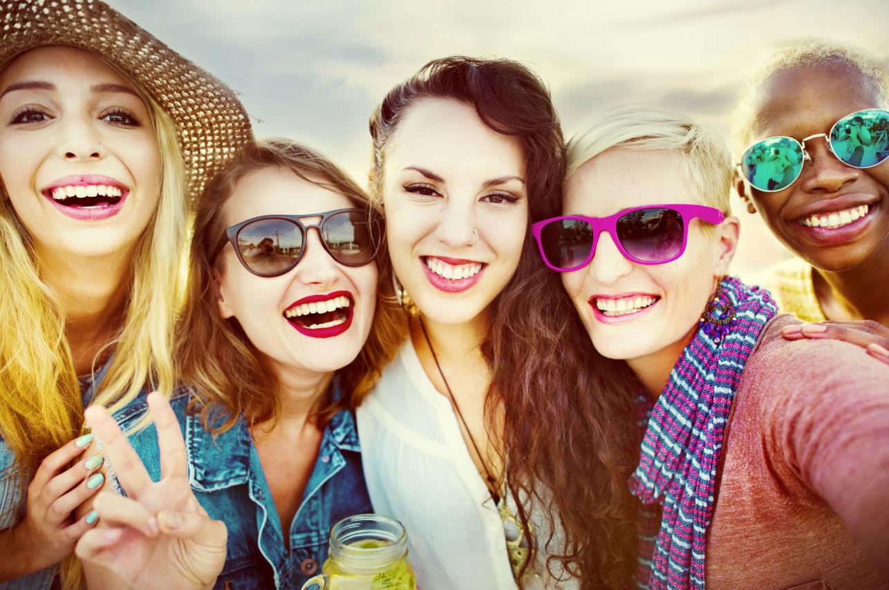 12 cosas que una mujer debería hacer después de los 30 años