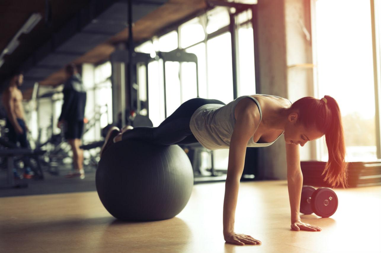 Beneficios de hacer pilates: 8 razones para comenzar hoy mismo!