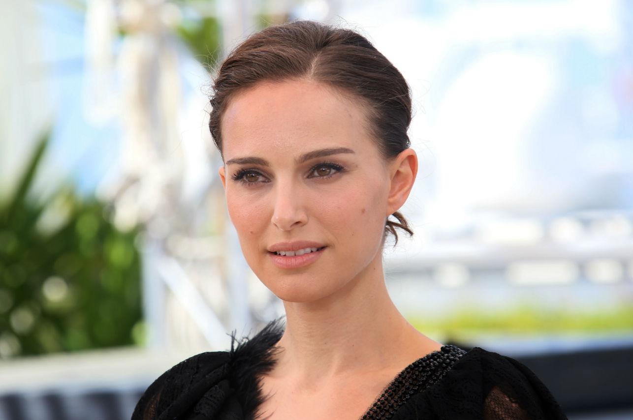 La parodia de Natalie Portman a Eleven que te hará llorar de risa