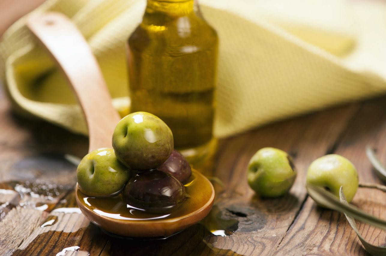 6 beneficios que debes de probar al cocinar con aceite de oliva