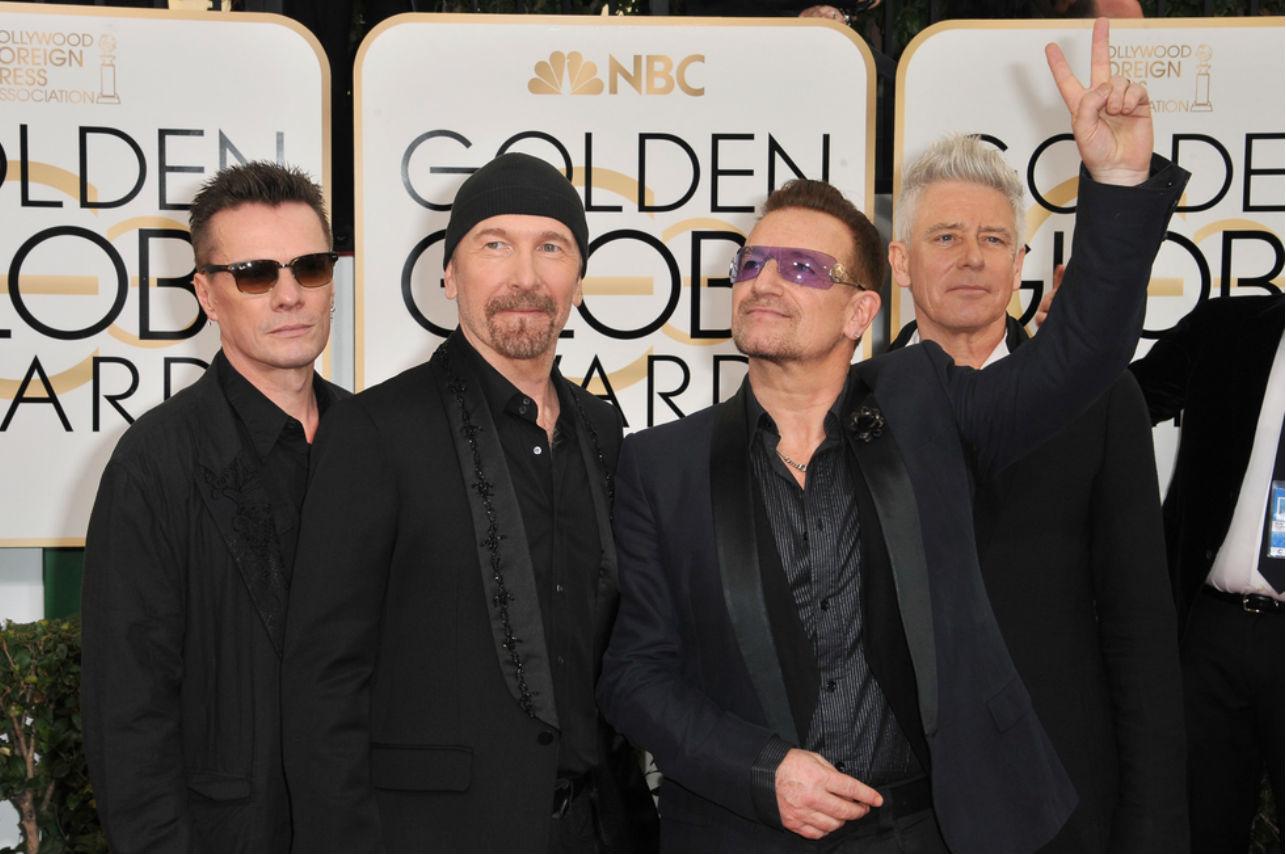U2 manda hermoso mensaje a México en concierto
