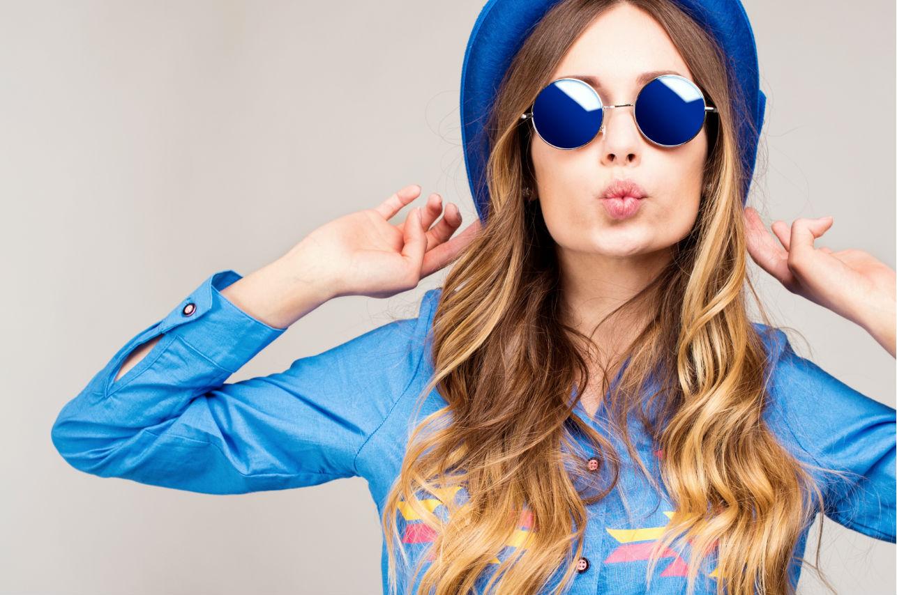 Los colores que una mujer segura y fuerte usa (según psicólogos)
