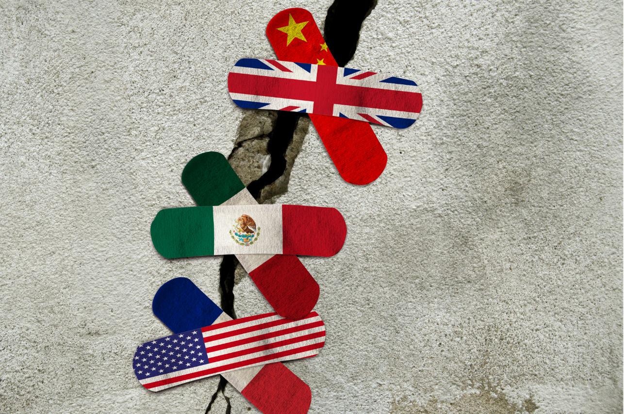 El emotivo mensaje de los rescatistas Japoneses al despedirse de México