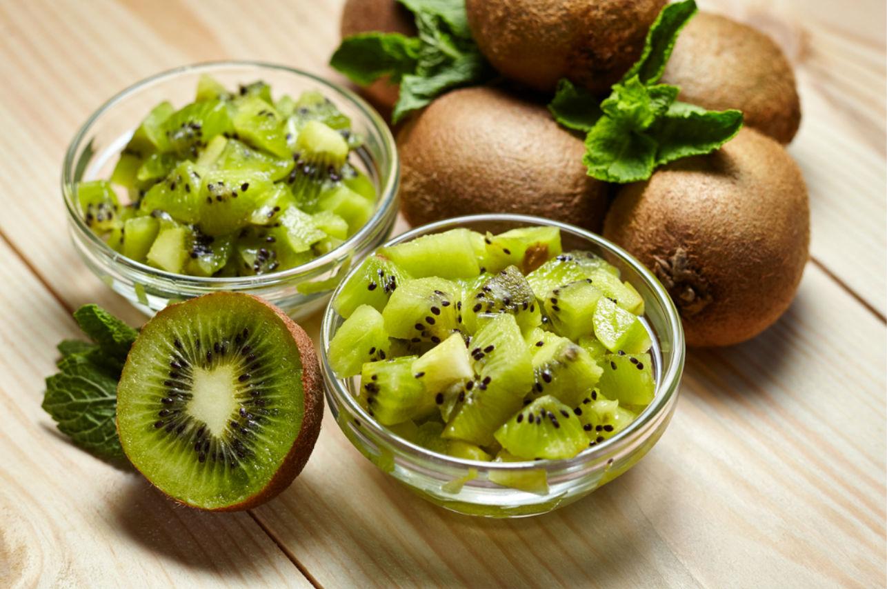 Kiwi, conoce por qué es la fruta más completa de todas
