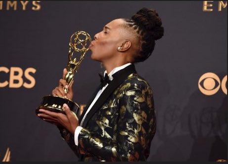 Lena Waithe se convierte en la primera mujer de color en ganar un Emmy por escribir comedia