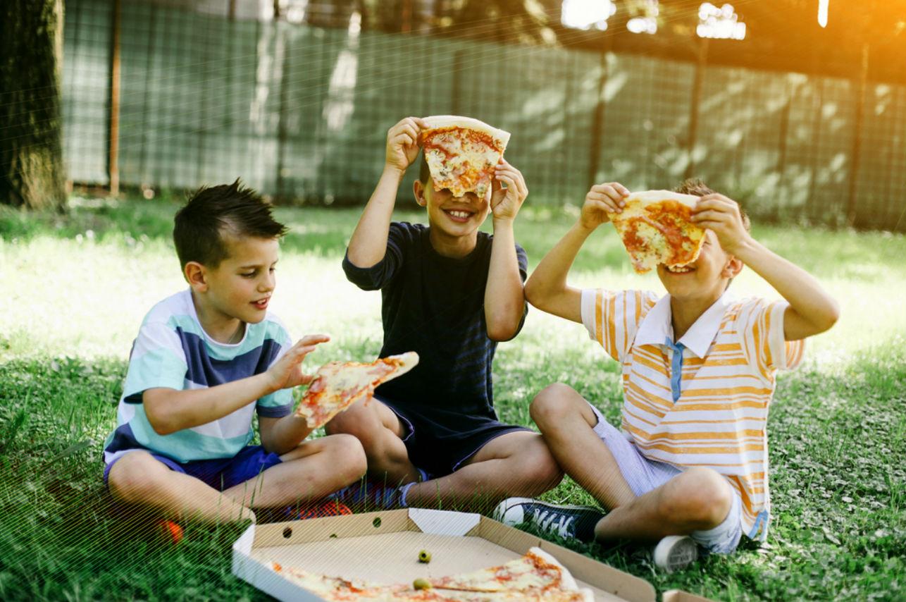 Visita el primer gran museo dedicado SÓLO a la pizza