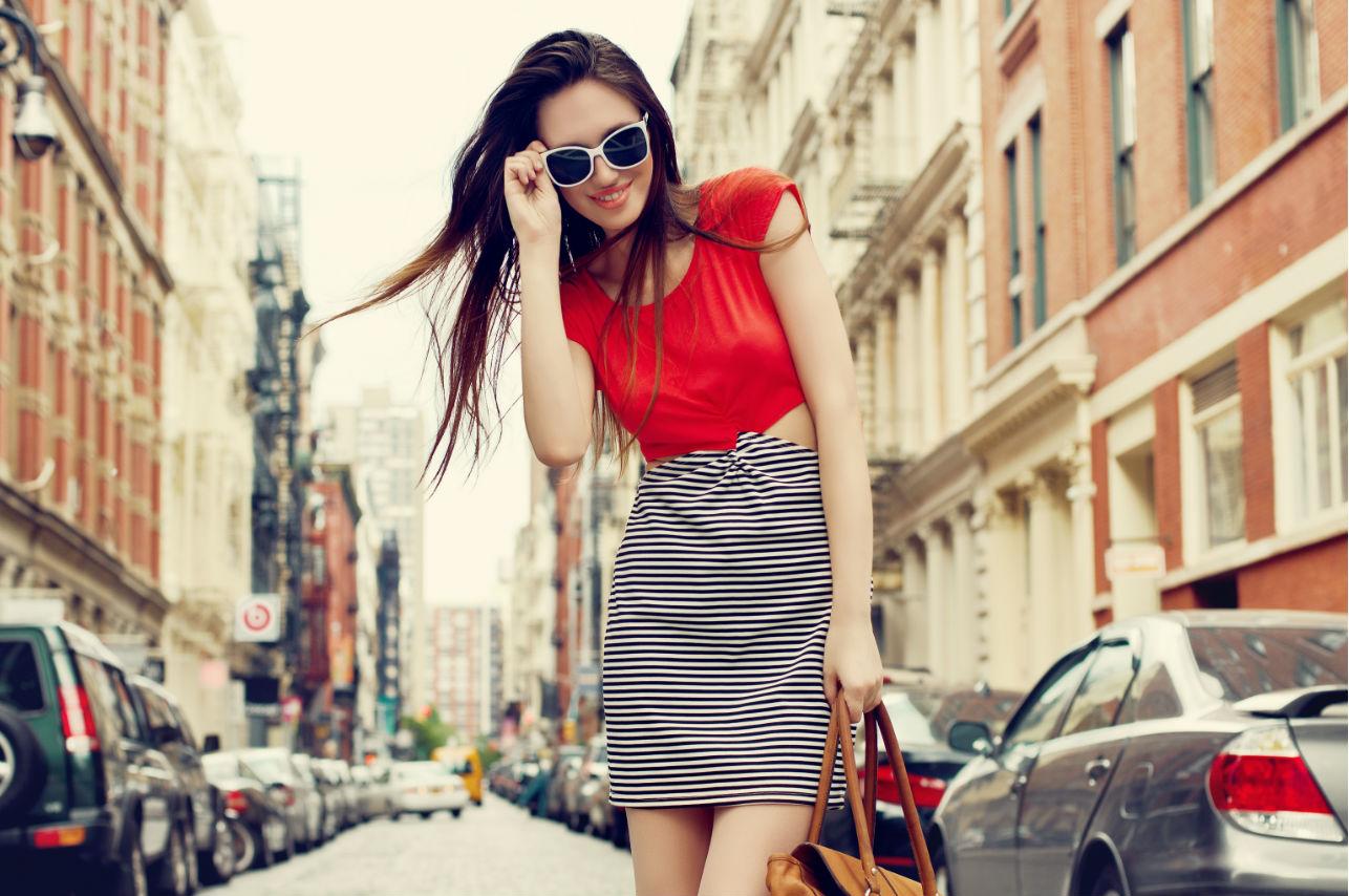 Esto te ayudará a ser una mujer más elegante y hermosa (sin gastar mucho)