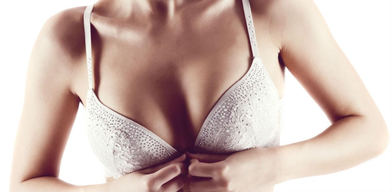10 cosas que debes hacer para cuidar tus senos (a partir de los 30 años)