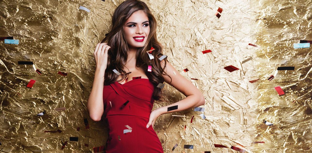 Los 10 vestidos rojos más irresistibles de la historia