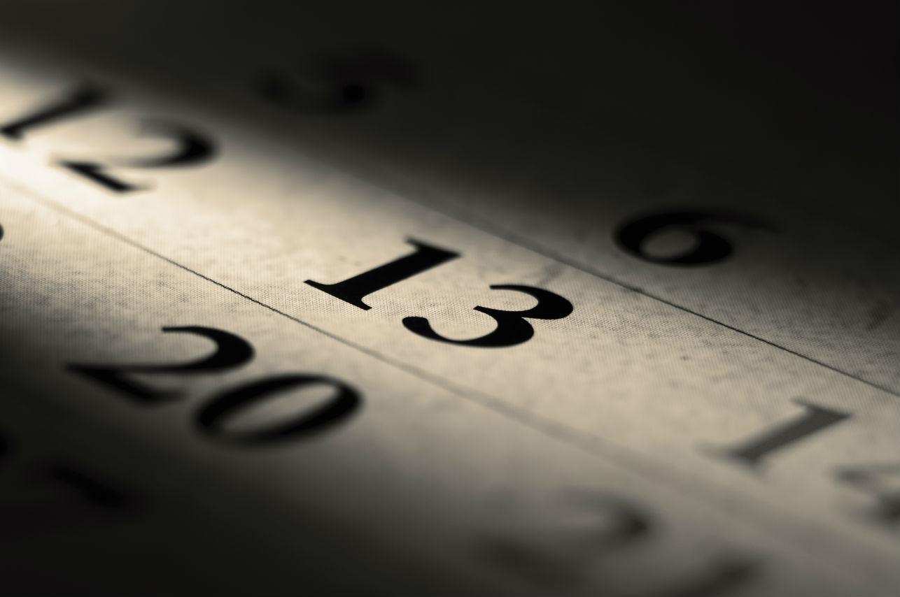 13 cosas que debes hacer en un viernes 13