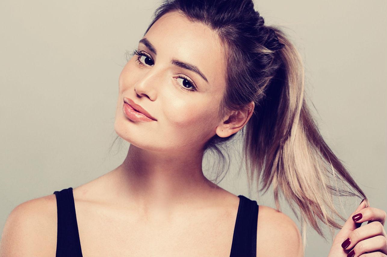 Los 6 mejores tips para darle volumen a un cabello fino