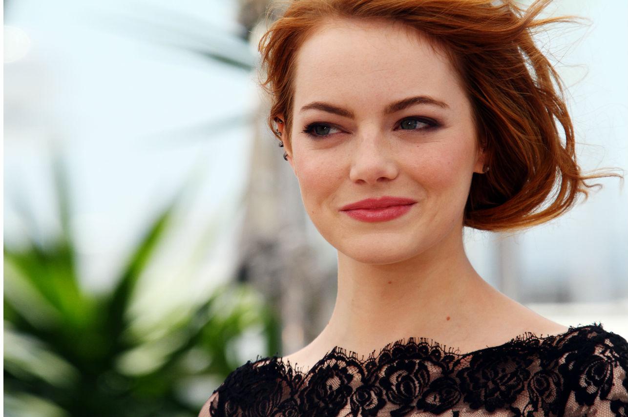 Emma Stone cambia de novio y es idéntico a ¡Andrew Garfield!