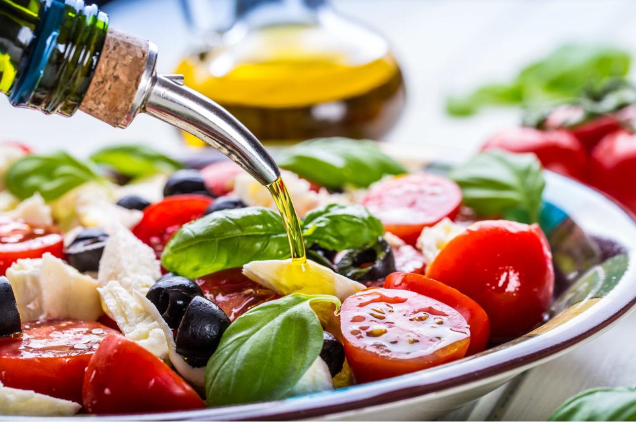 Este es el ingrediente final que necesita tu ensalada para ser deliciosa