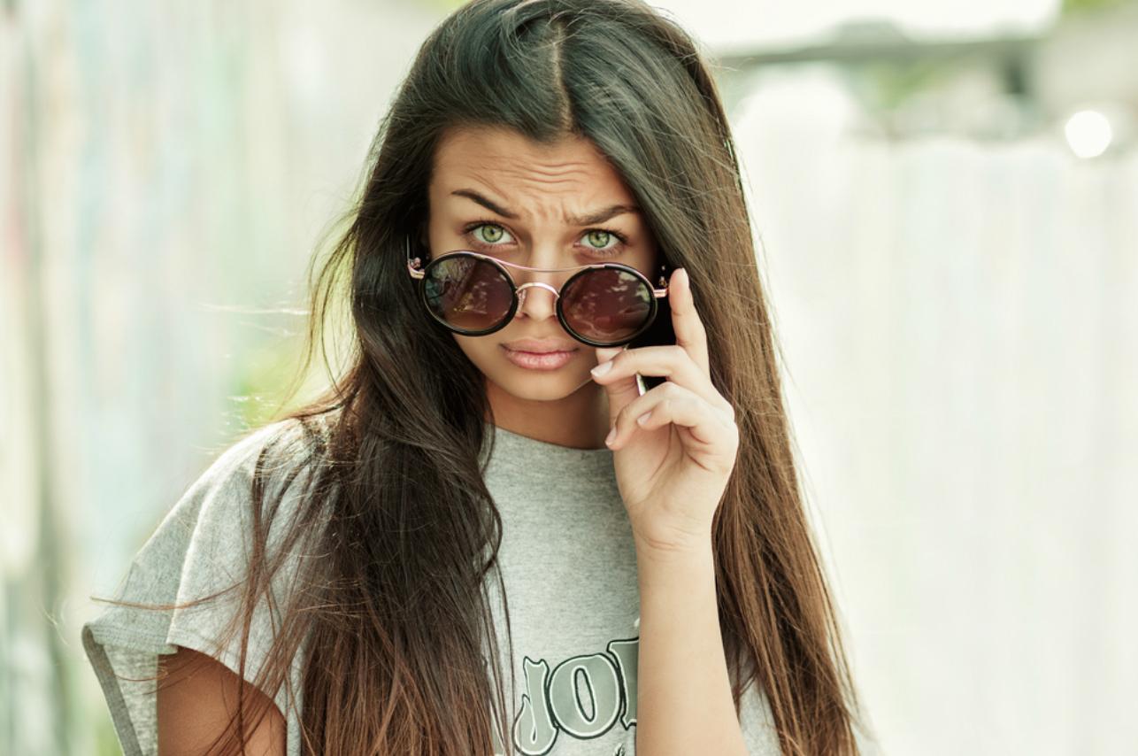 5 maneras de insultar elegantemente