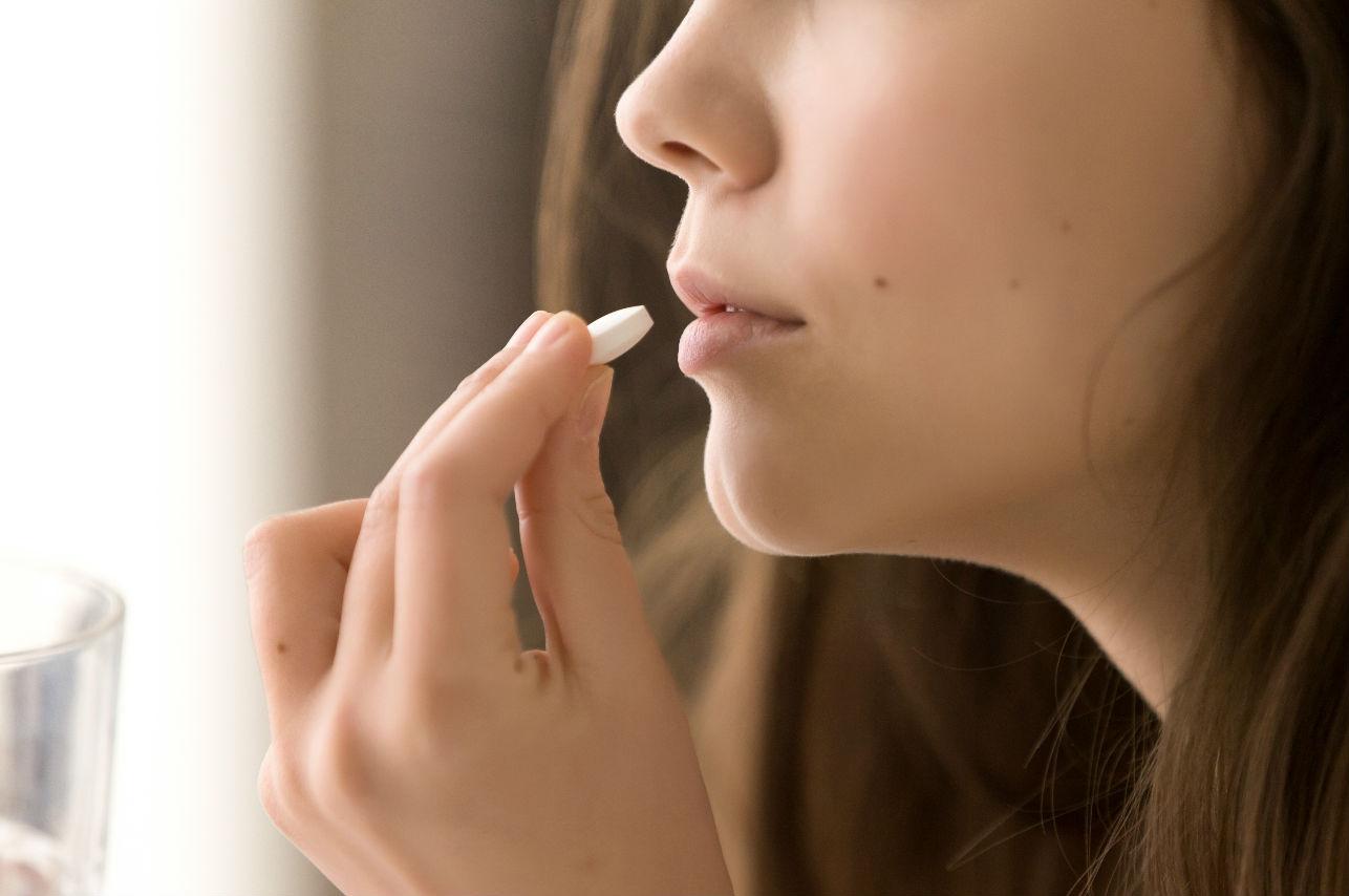 Estas medicinas comunes nunca deben ser mezcladas