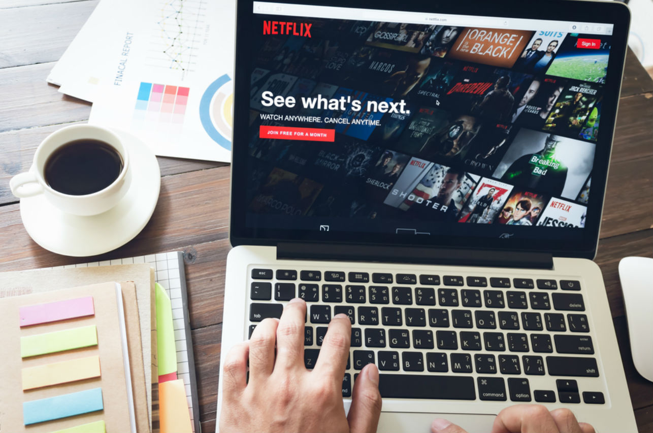 Si eres usuaria de Netflix y recibes este correo ¡necesitas leer esto!
