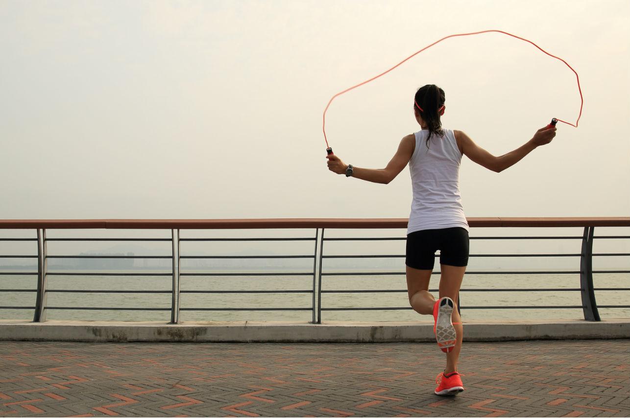 Los 5 mejores consejos para saltar cuerda de manera correcta