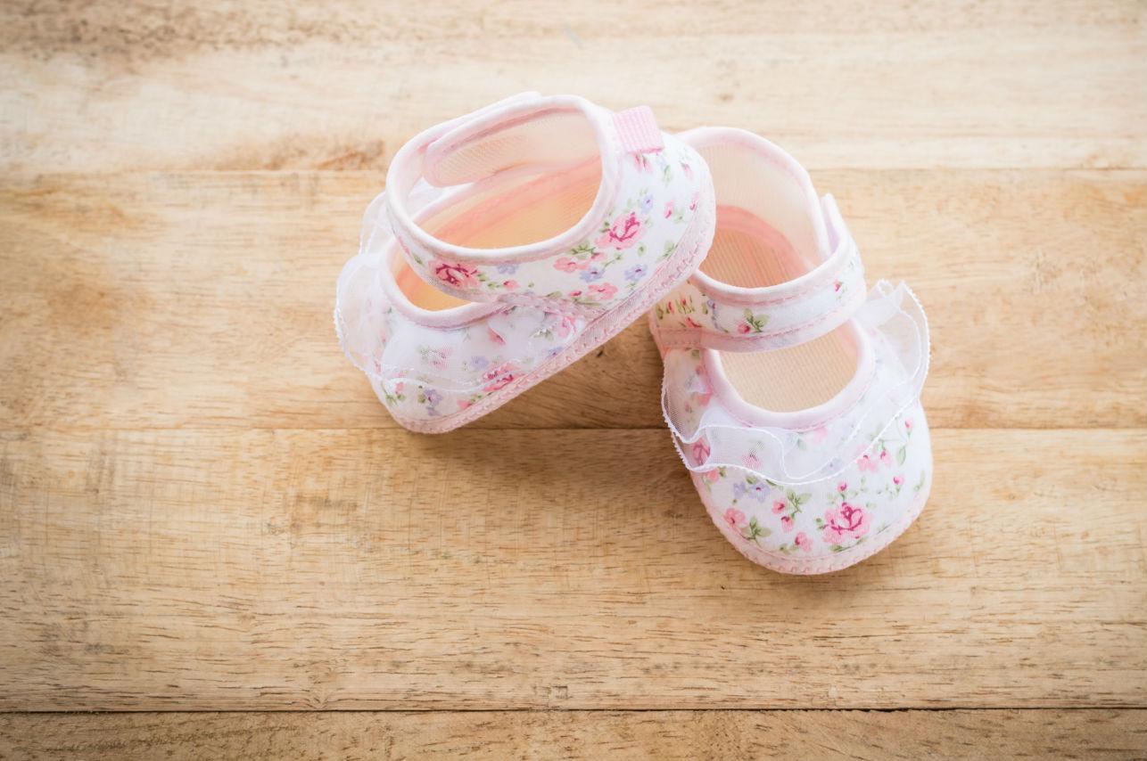 ¡Louboutin lanza una nueva línea de zapatos especialmente para las pequeñas!
