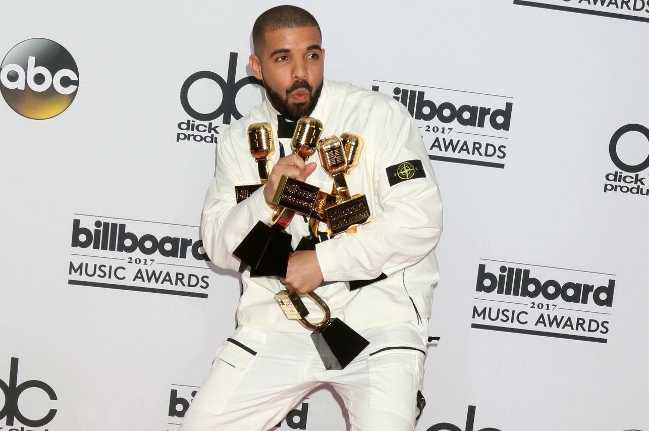 El increíble gesto que Drake tuvo durante su concierto para ayudar a sus fans