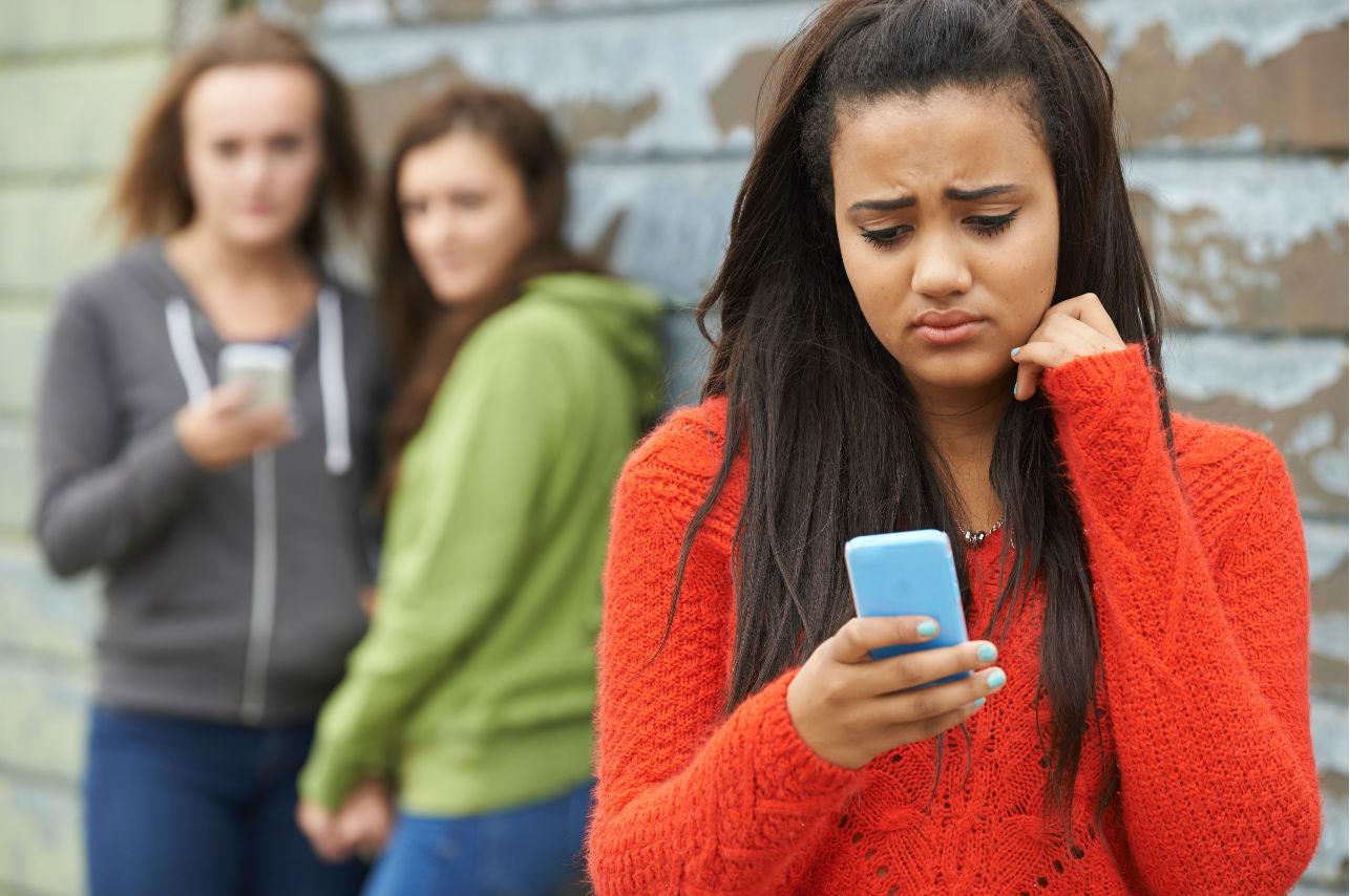 10 consejos para prevenir que tu hijo sea víctima del bullying
