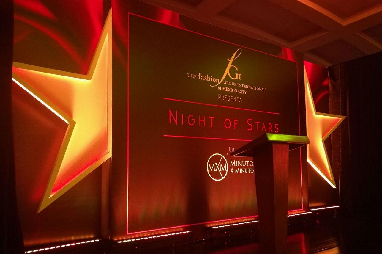 Talento y glamour, así celebró Fashion Group México su noche de estrellas